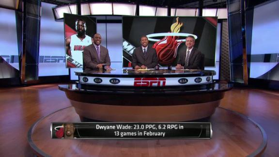 Video - Dwyane Wade Playing At His Best