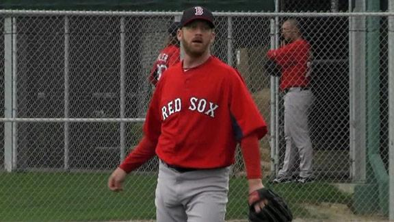 Video - BBTN Special: Red Sox Camp