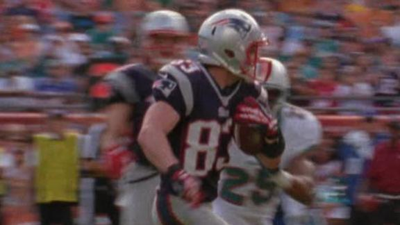 Video - Pats Don't Use Franchise Tag