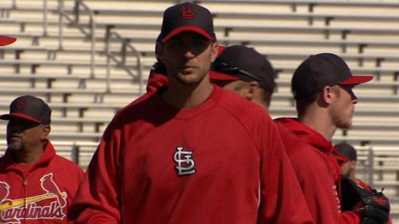 Video - BBTN Special: Cardinals Camp