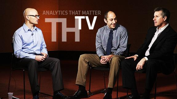 Video - NBA Analytics That Matter