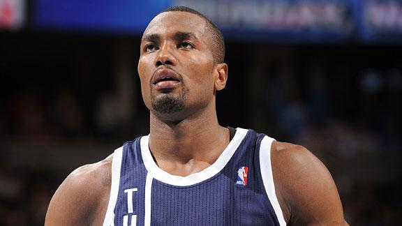 Video - Serge Ibaka Fined $25,000