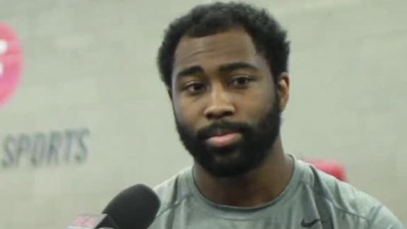 Video - Revis Intrigued By 49ers