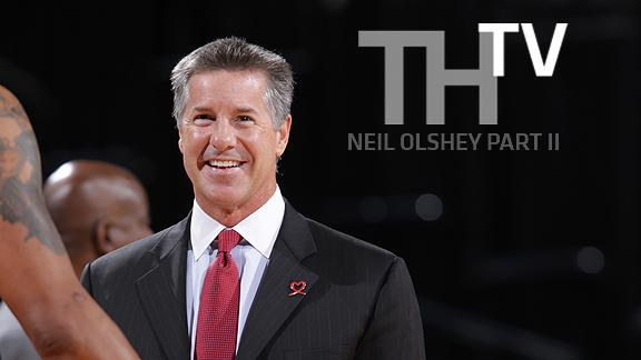 Video - TrueHoop TV: Neil Olshey Part 2
