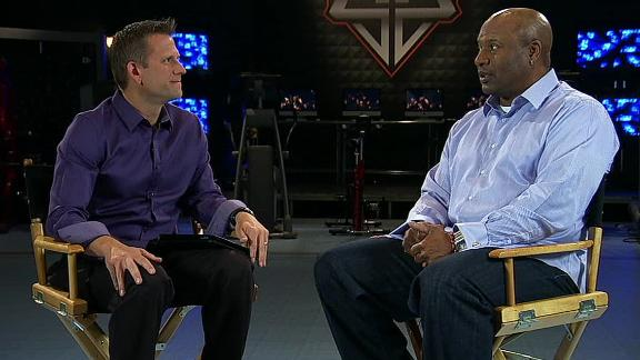 Video - Greatest Of All Time: Bo Jackson