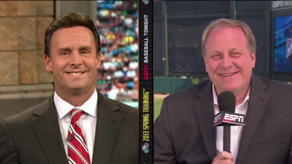 Video - MLB Cold Hard Facts