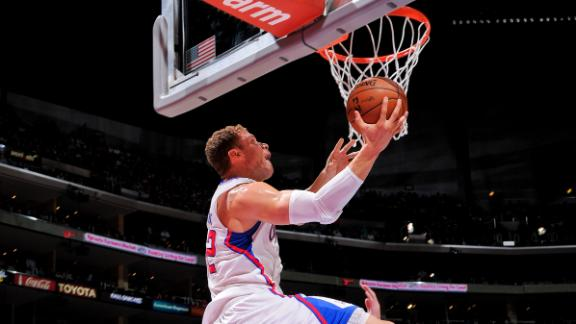 Video - Clippers Blast Bucks 117-101