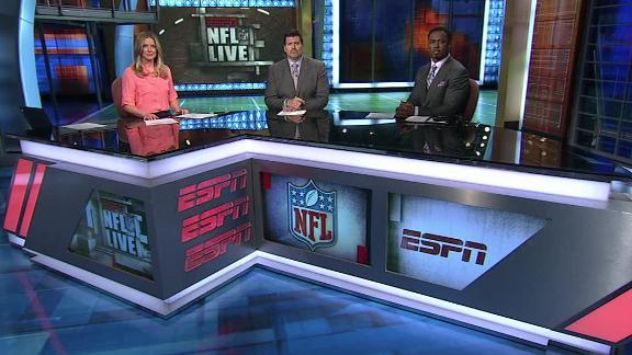 Video - NFL Live OT: Impact Free Agent