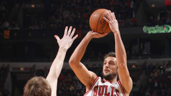 Video - Bulls Hold Off Jazz