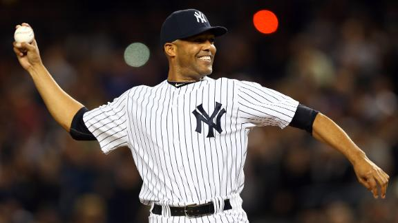 Video - Mariano Rivera's Place In History