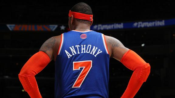 Video - New York Hot Button: Is the Knicks' season over?