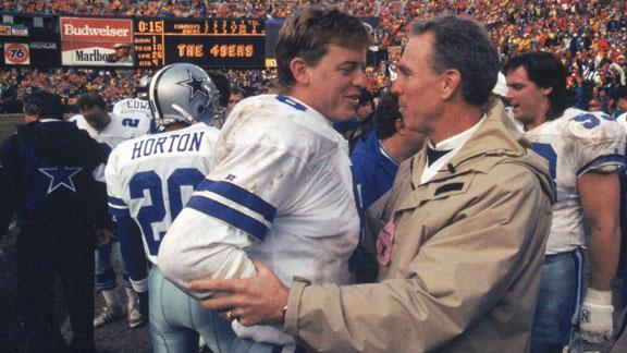 Video - Dallas Hot Button: Cowboys' Greatest All-Time QB