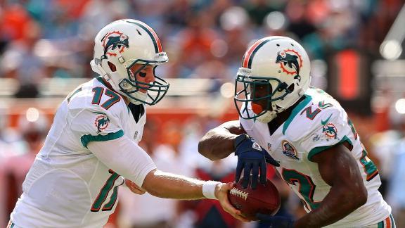 Video - NFL32OT: Bush Headed To Detroit