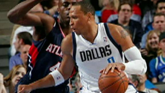 Mavs sit Marion as calf 'isn't getting any better'