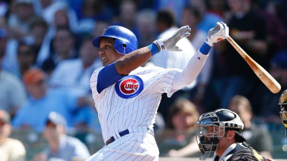 Castro returns to Cubs lineup; Garza uncertain