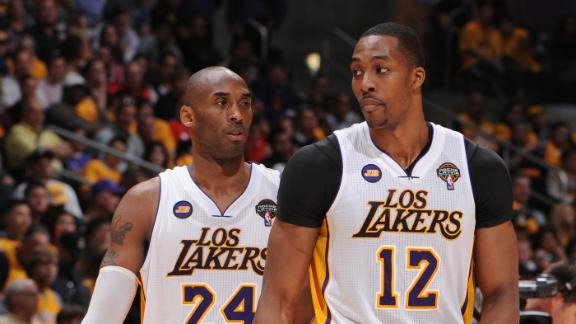 Video - What's The Lakers' Ceiling?