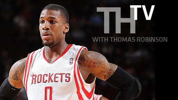 Video - With Thomas Robinson