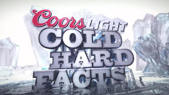 Video - NFL Cold Hard Facts