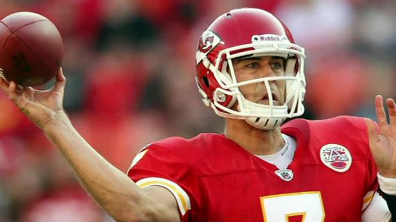 Video - Matt Cassel To Sign With Vikings