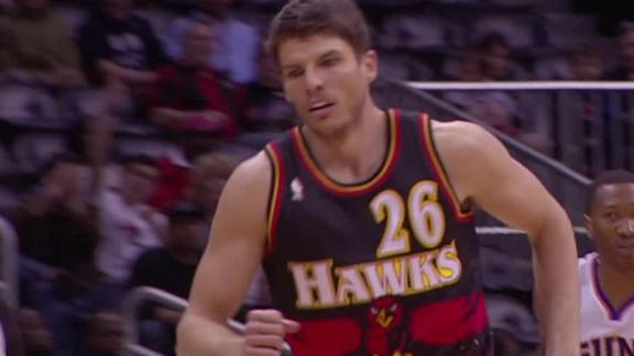 Video - Hawks Win At Home