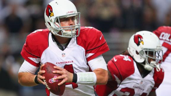 Jets would be wise to go after Kevin Kolb