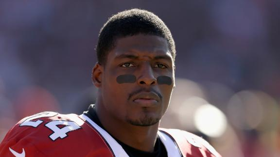 Video - Adrian Wilson Signs With Patriots