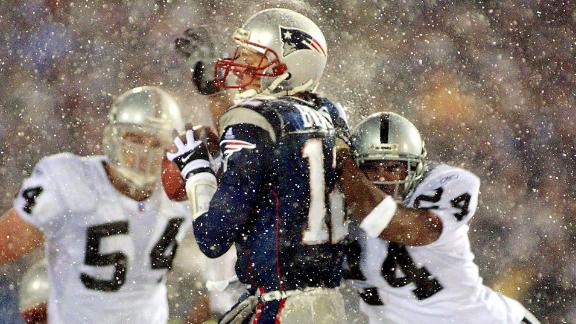 Video - NFL Considering Abandoning Tuck Rule