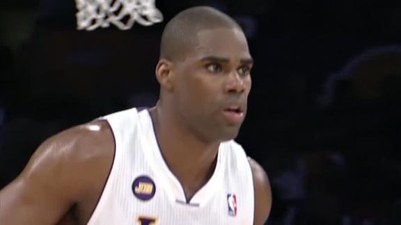 No Kobe, no problem as Lakers trump Kings