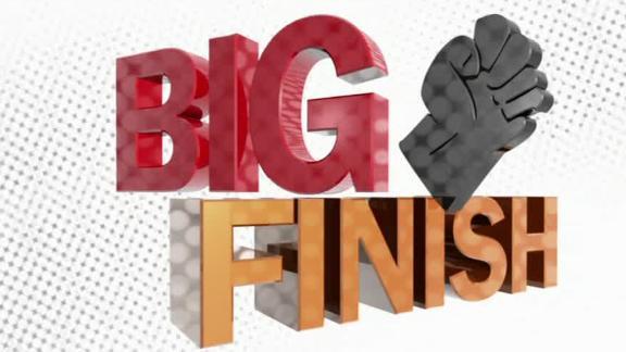 Video - PTI Big Finish  March 18