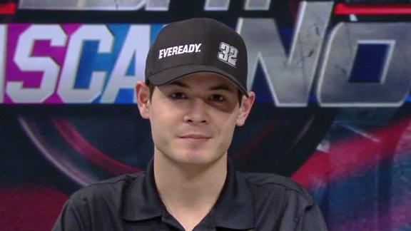 Catching Up With Kyle Larson
