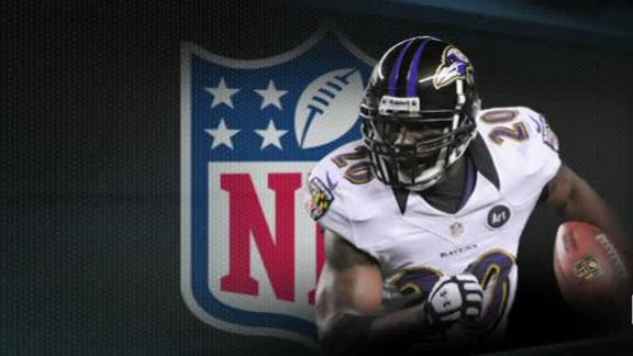 Source: Ravens safety Reed set to join Texans