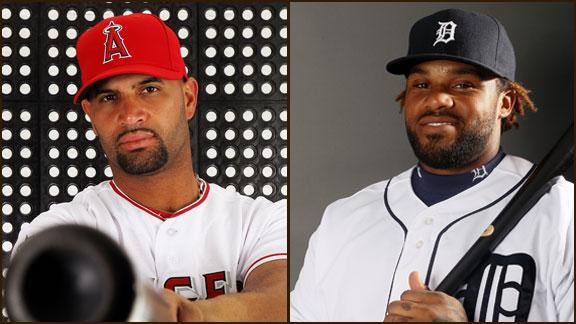 Video - BBTN Diamond Debate: Albert Pujols vs. Prince Fielder