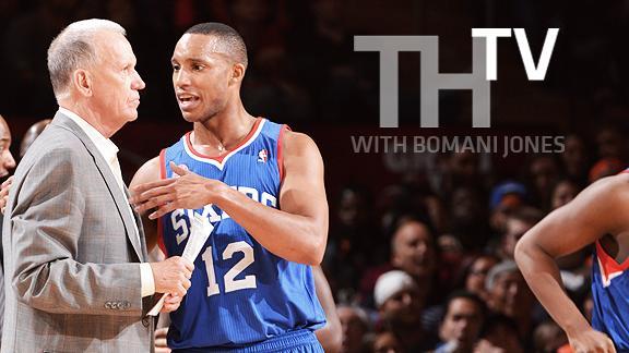 Video - Bomani Jones: NBA Snob