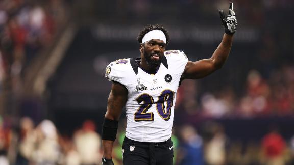 Video - Ed Reed Signs With Texans