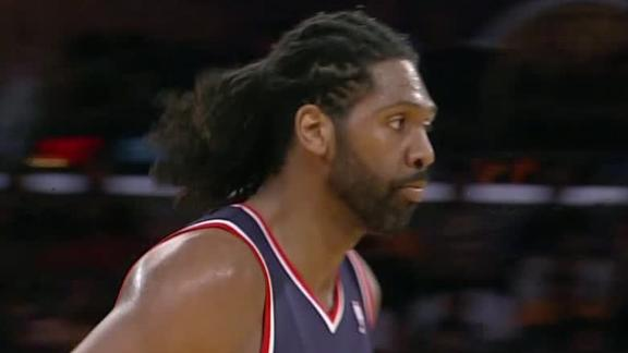 Video - Wizards Stun Lakers 103-100