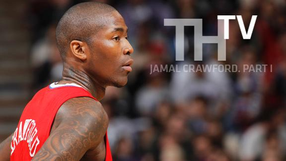 Video - THTV: Jamal Crawford
