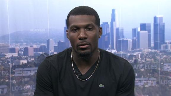 Video - Bryant Feeling Focused, Confident