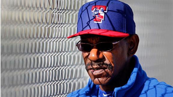 Video - Dallas Hot Button: Texas Rangers Outlook for 2013