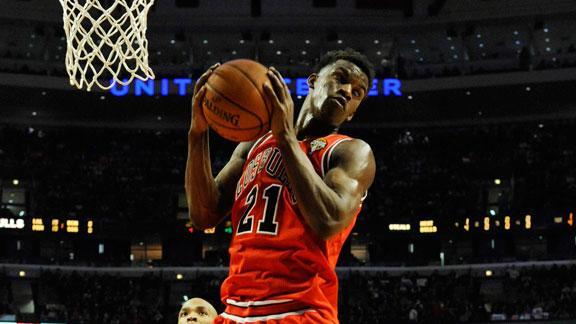 Video - Jimmy Butler On Bulls' Win