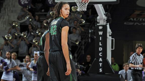 Cuban would give Griner chance with Mavs