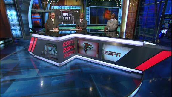 Video - Will Umenyiora Be Enough To Help Falcons' Pass Rush?