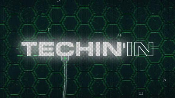Video - Techin' In With Eli Manning