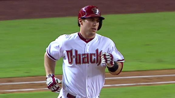 Sources: D-backs extend Goldschmidt 5 years