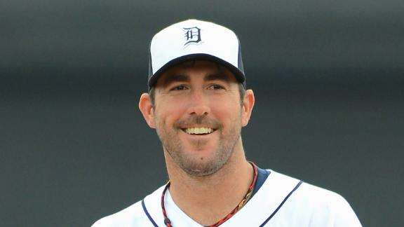 Video - Sources: Verlander Signs Record Deal
