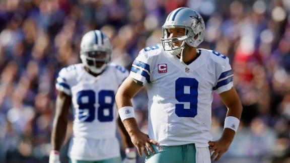 Video - On The Clock: Cowboys' Draft Needs