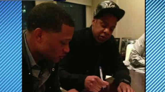 Video - Numbers Never Lie: Cano Hires Jay-Z
