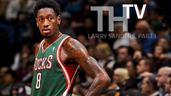 Video - With Larry Sanders