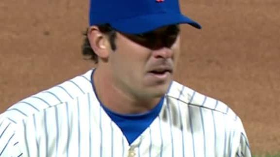 Mets' Harvey tosses 7 shutout innings in win