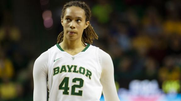 Video - Cuban Considering Drafting Griner