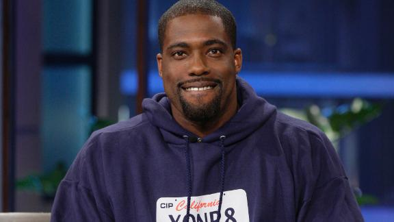 Falcons Give A Shot To Linebacker Brian Banks